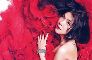 Stella Zhang Qing Fang