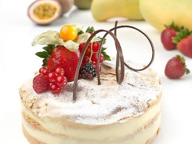The Patissier