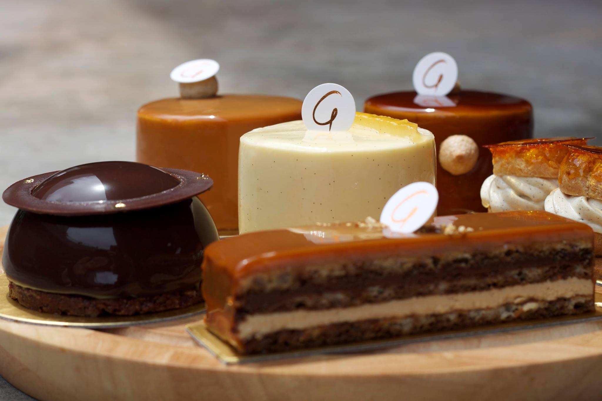 21 Best Cake Shops In Singapore