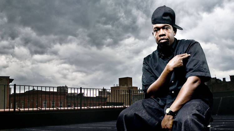 Jeru the Damaja + XYWHY