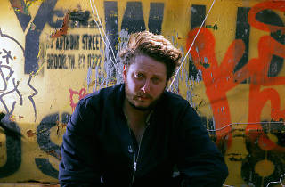 Oneohtrix Point Never + Makeness