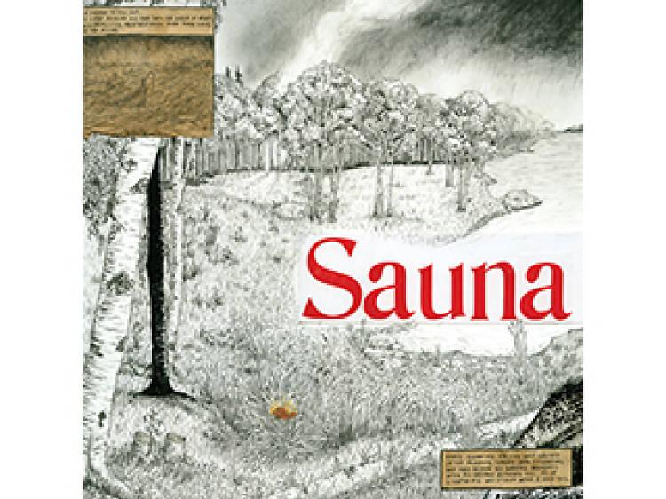 Mount Eerie, Sauna