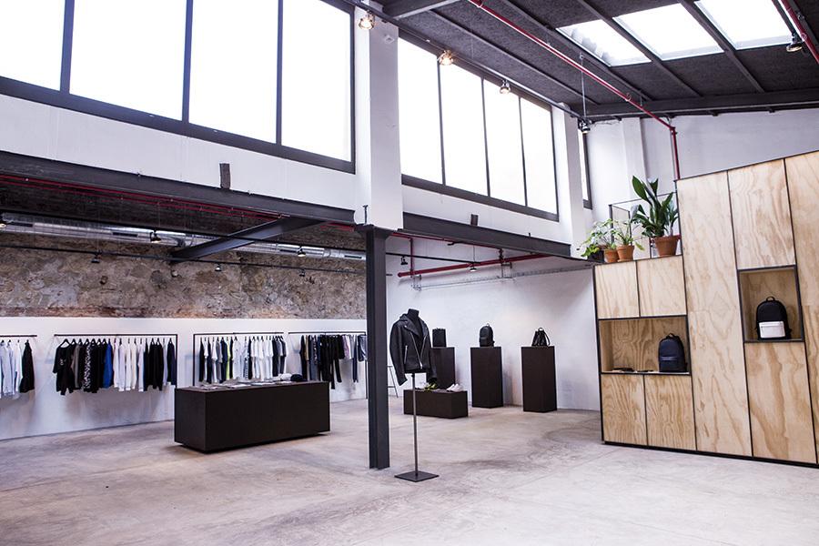 Las tiendas de 2015