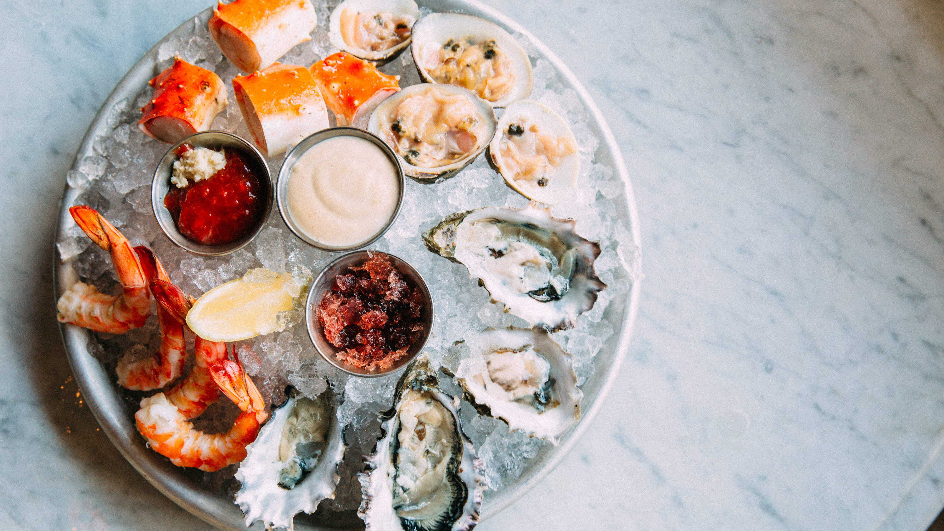 The Best Seafood Restaurants In Chicago