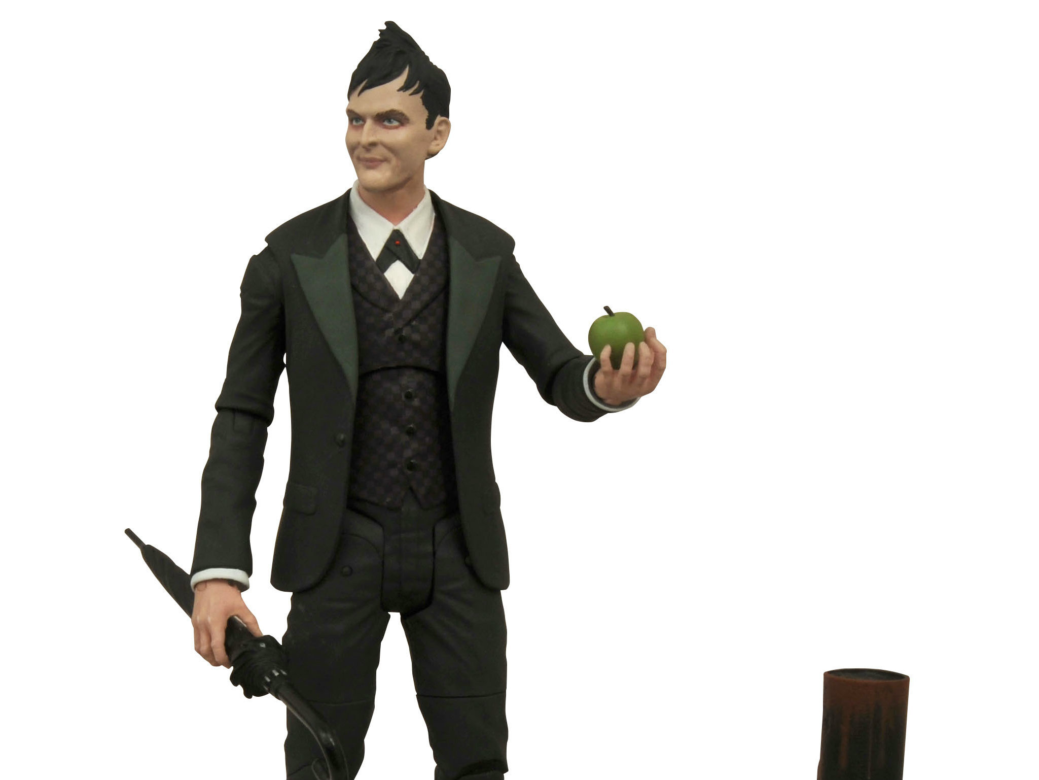 Oswald Cobblepot, de Gotham