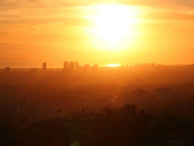 Sun Los Angeles