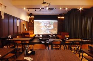 Alternative Cafe & Bar Vandalism渋谷