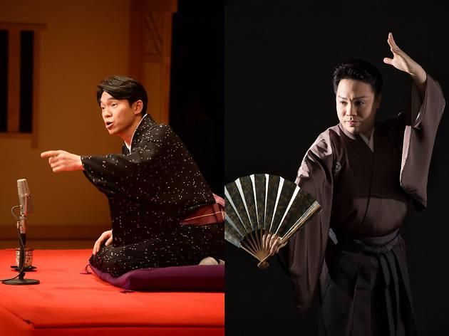 日本美と伝統芸能の饗宴 FUJIYAMA