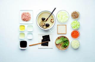 おいしい教室〜スープのじかん〜