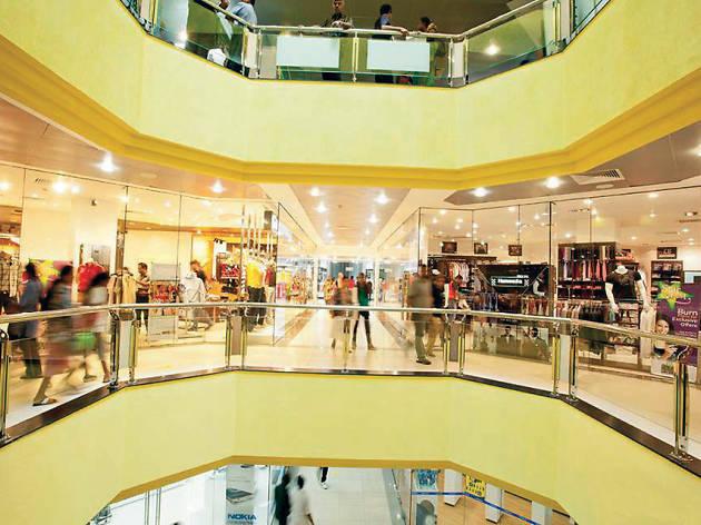 Kandy City Centre