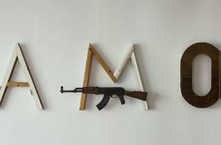 AMO (Tono Carbajo)