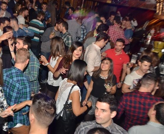 Nochevieja 2015 en madrid las mejores fiestas for Sala kapital madrid