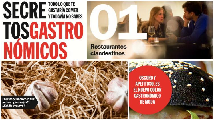 Descárgate la guía gastronómica que todo madrileño debería tener