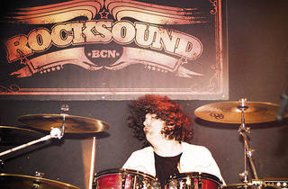 New Year's Eve 2015 at Rocksound