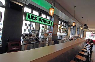 Les Piaules Belleville auberge de jeunesse bar