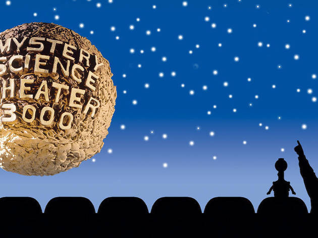'Mystery Science Theater 3000' is hosting screenings in Chicago