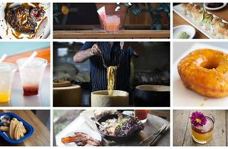 100 best dishes and drinks 2015
