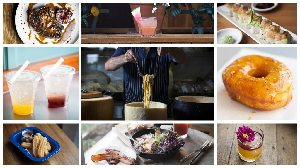 The 100 best dishes and drinks in Los Angeles 2015