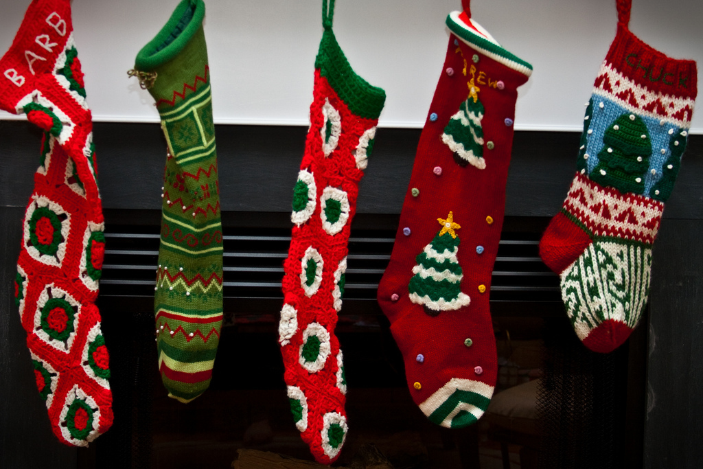10 stocking stuffers every San Franciscan wants