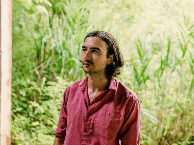 Martin Courtney