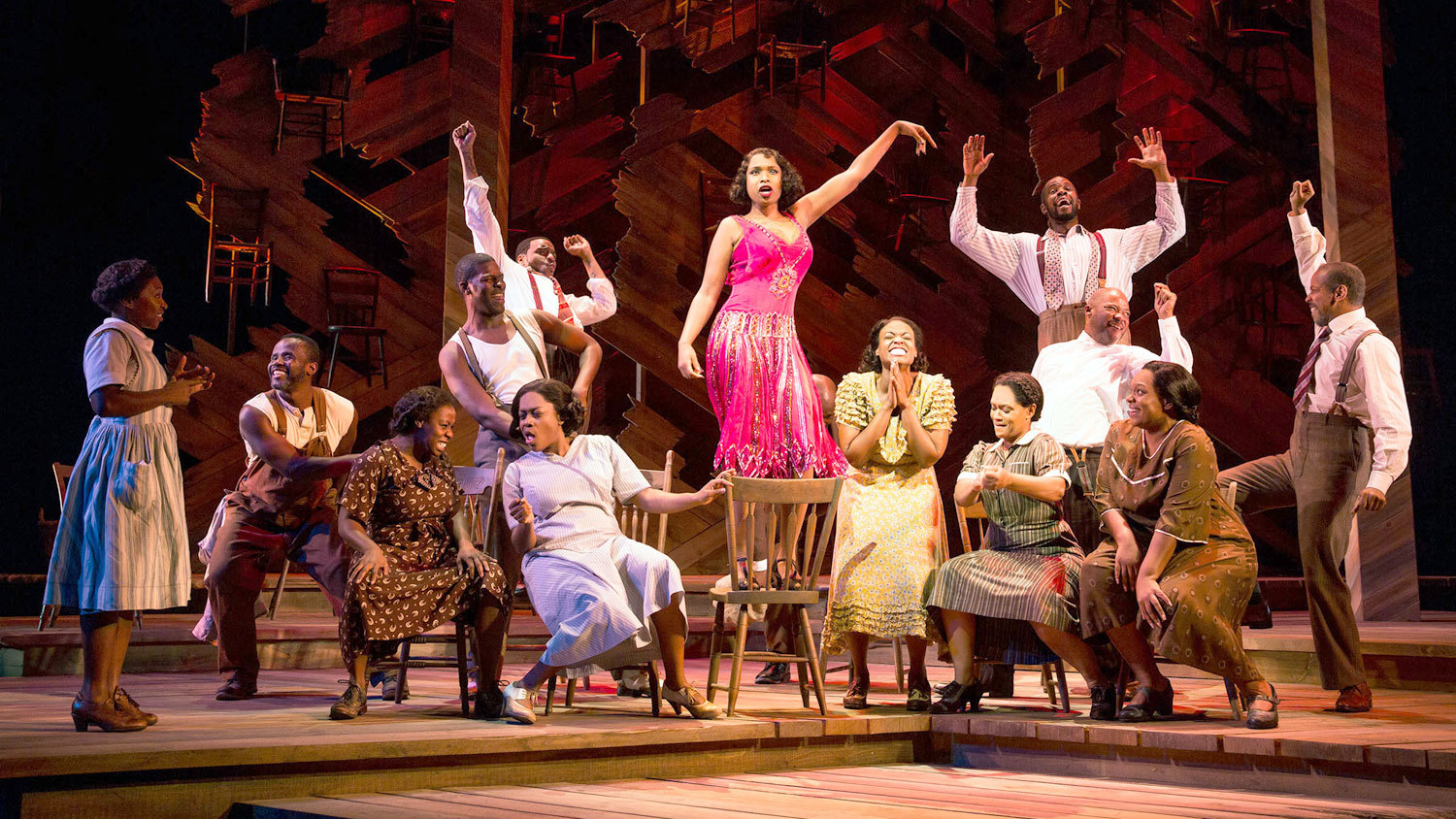 The guide to Broadway Week in NYC