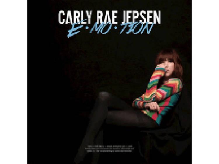 Carly Rae Jepsen, Run Away With Me