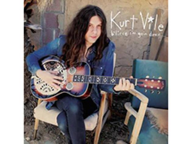 Kurt Vile, Pretty Pimpin