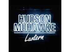 Hudson Mohawke, Ryderz
