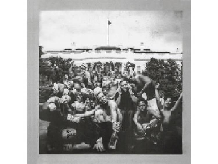 Kendrick Lamar, Alright