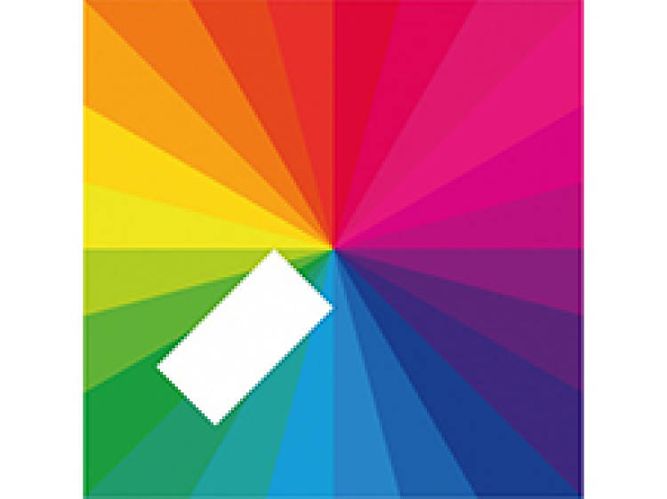 Jamie xx, I Know There's Gonna Be (Good Times)