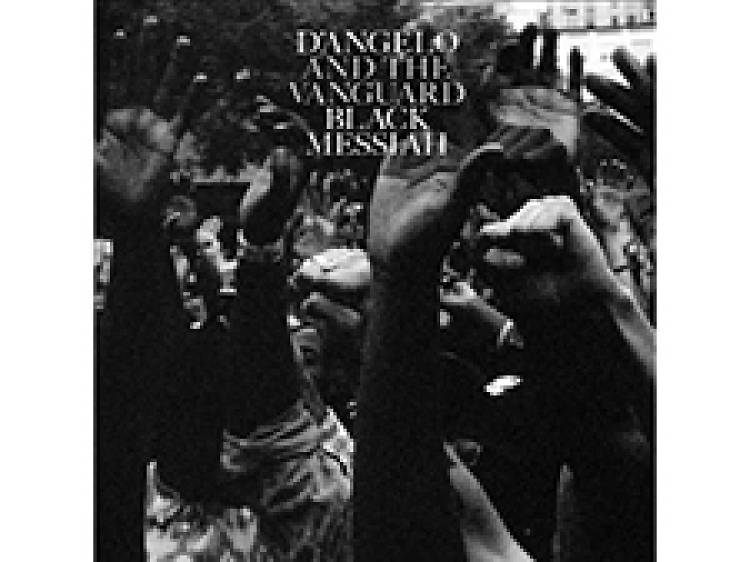 D'Angelo, Ain't That Easy
