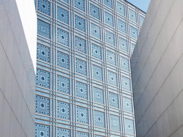Institut du Monde Arabe, 75005 Paris