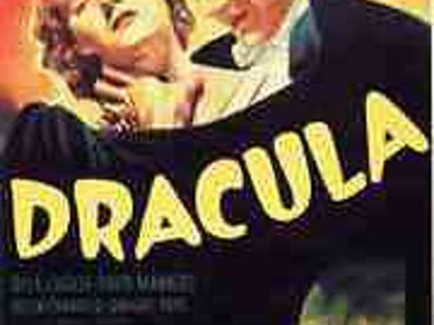 Drácula de Tod Browning