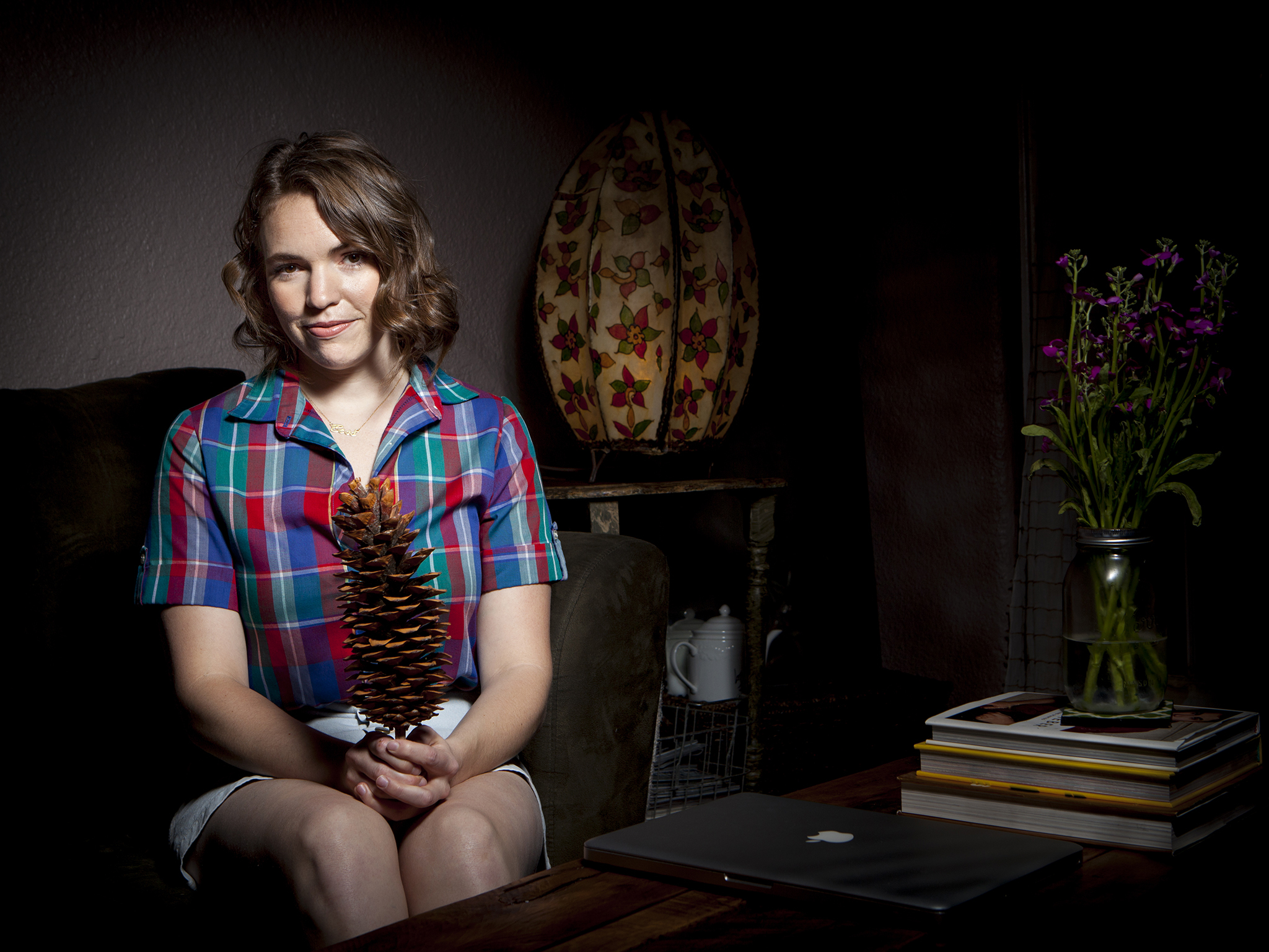 Beth Stelling, Comedians to watch in 2016