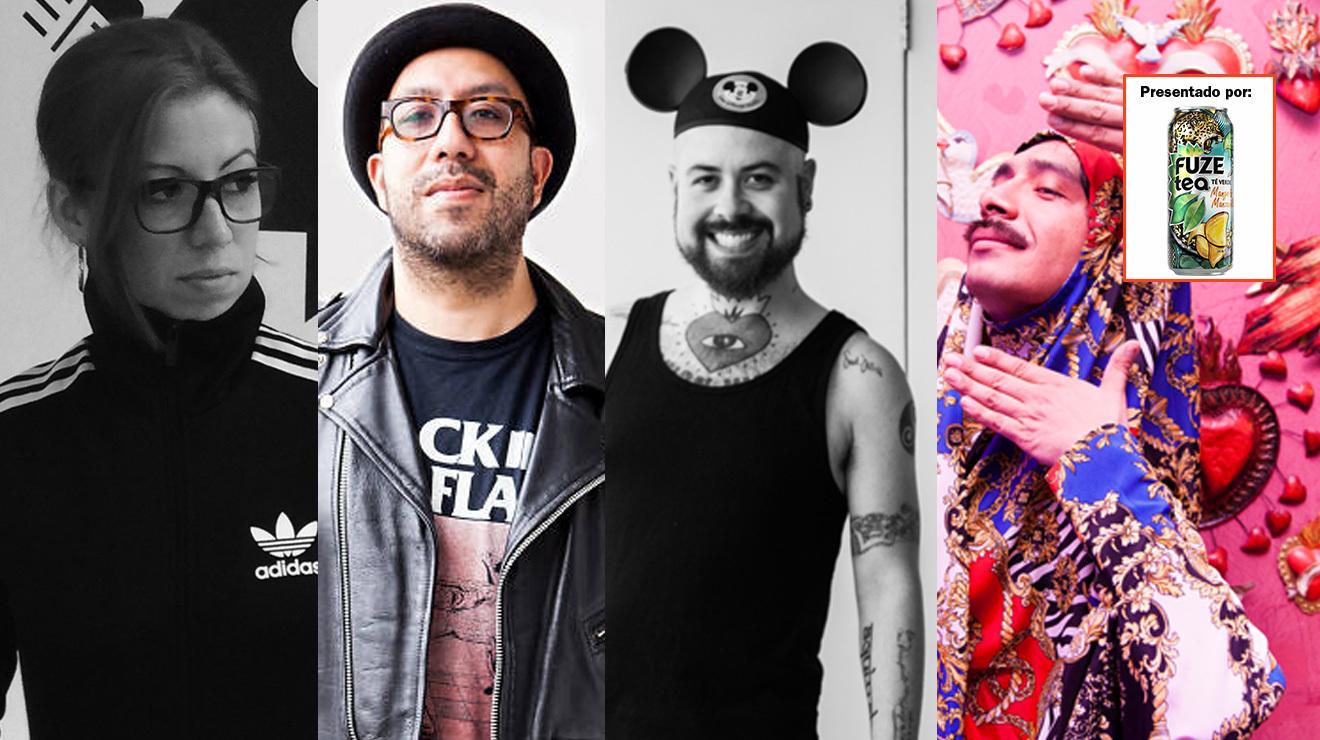 Tatuajes de personajes de la CDMX que te inspirarán