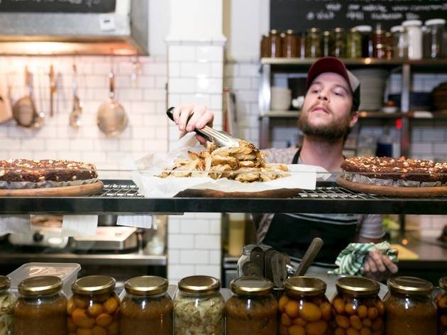 Sydney's favourite local providores