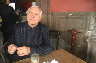 Peter Greenaway estrena Eisenstein en Guanajuato