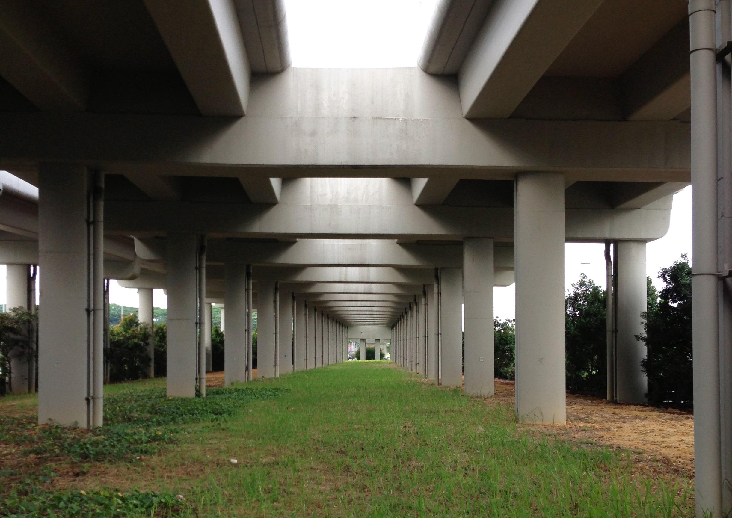 Concrete Island Ballard Review