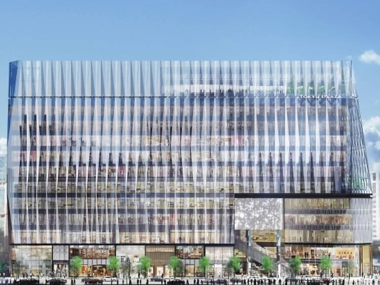 2016年、東京にオープンする商業施設