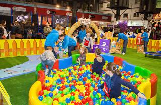 Festival de la Infància 2015