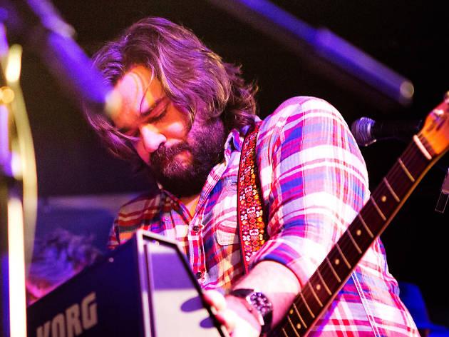 Matt Berry