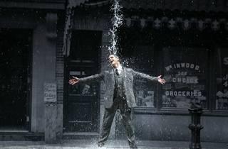 Singin' in the rain  (© Patrick Berger)