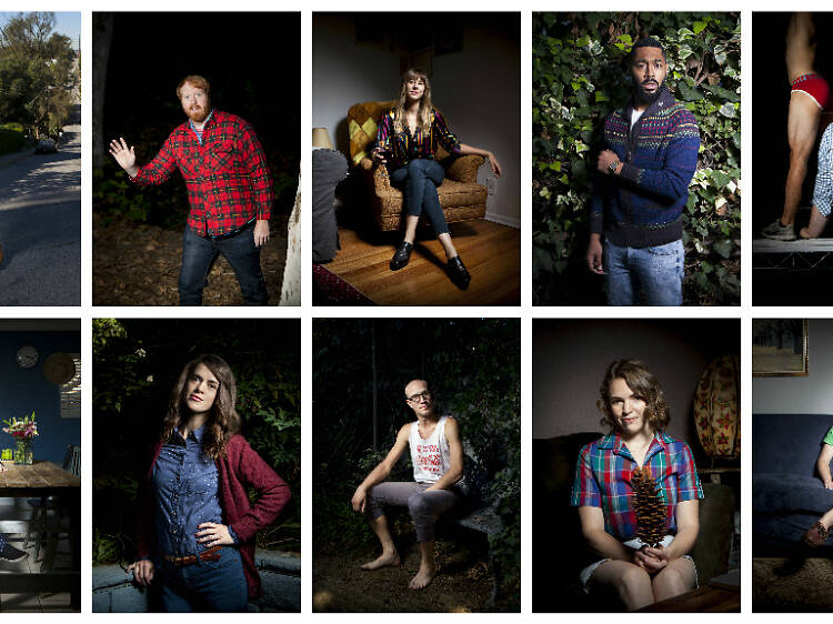 L.A. comedians to watch in 2016
