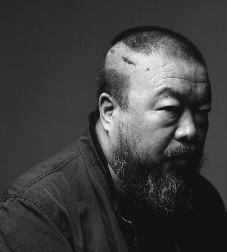 Ai Weiwei : Child's play