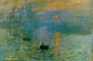 Monet's Impressionism Exhibition