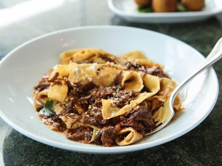 The best Italian restaurants in Sydney