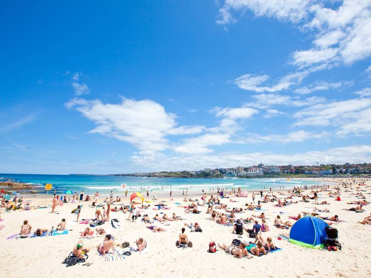 A guide to Sydney beaches