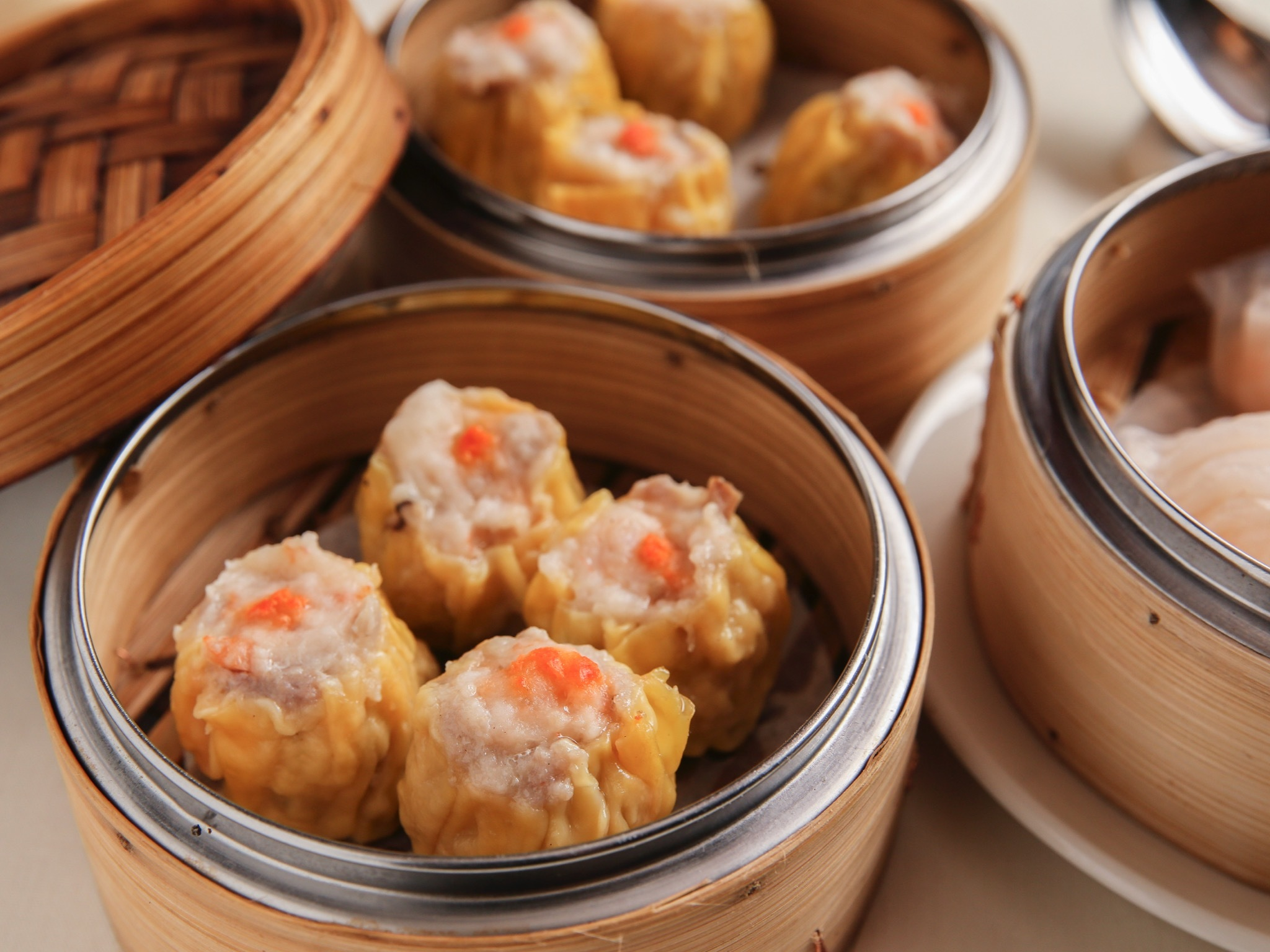 The best yum cha in Sydney