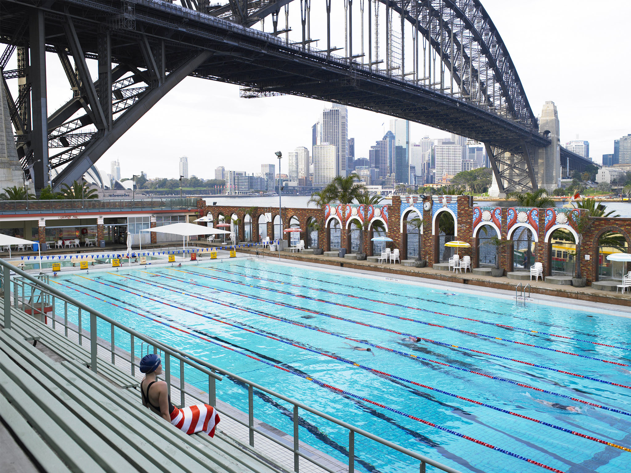 Our favourite places to swim