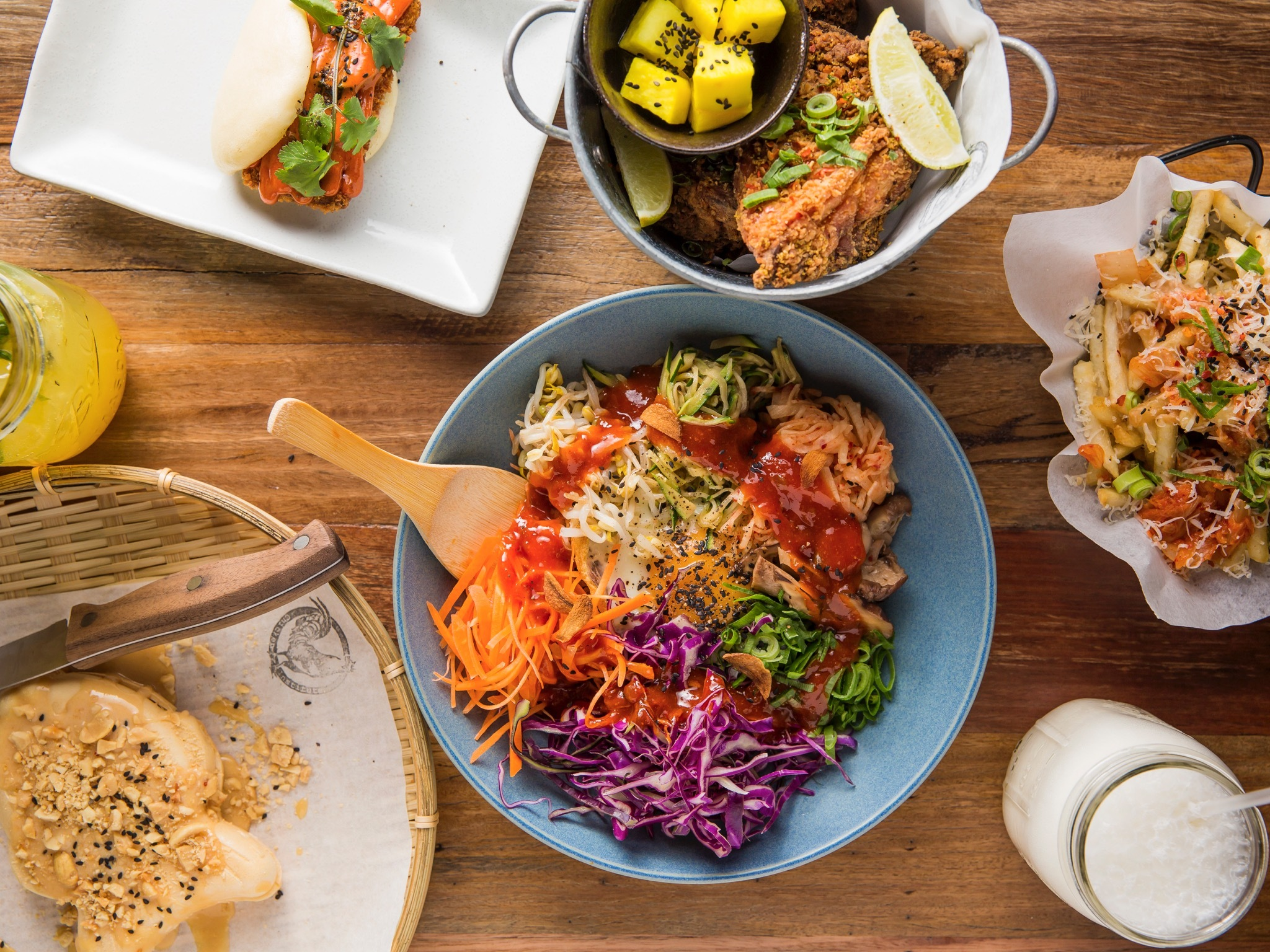 The best Korean restaurants in Sydney